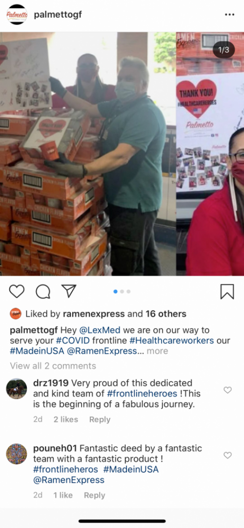 PGF-IG-LexMed Delivery Comment2