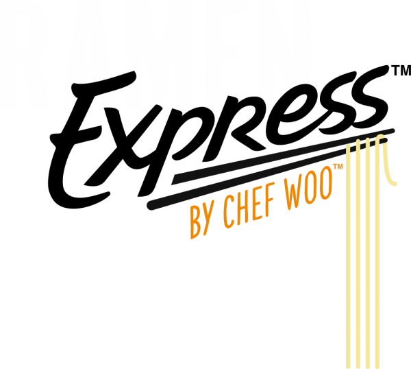 Ramen Express, by Chef Woo logo