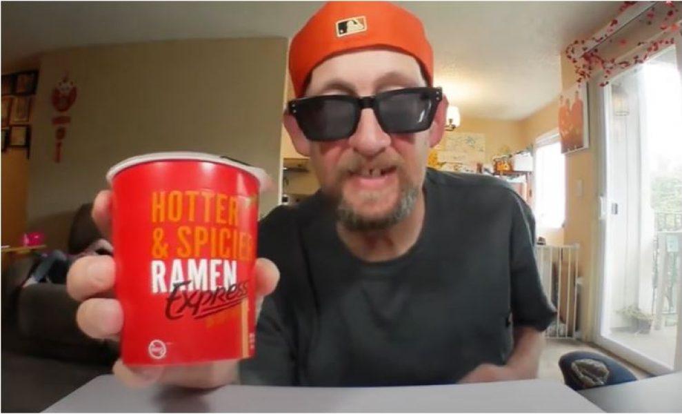 Ramen Rater review